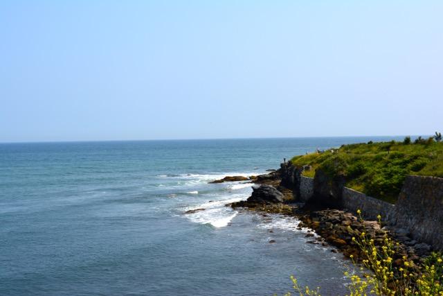 Ocean Drive, Newport