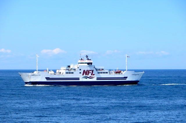 FerrytoPEI