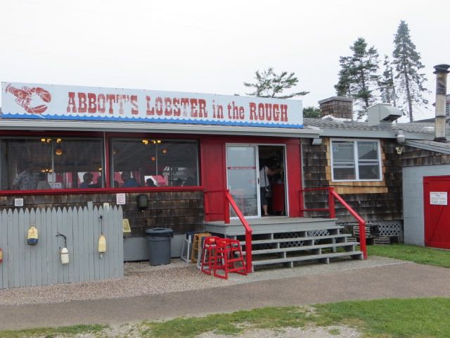 "Abbott""s Lobster"