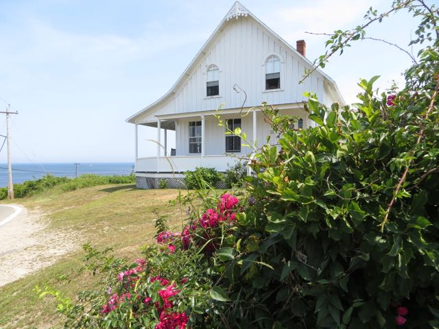 Block Island Cottage