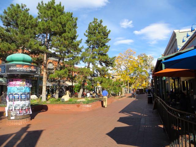 Boulder Mall