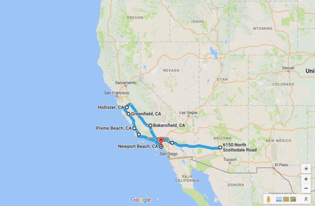 6150_N_Scottsdale_Rd_to_Newport_Beach__CA_-_Google_Maps